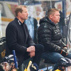 Pekka Virta kuvassa