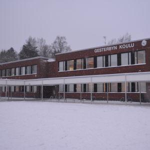 Gesterbyn koulu