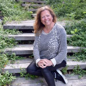 Porträttbild på Susann Sonntag.