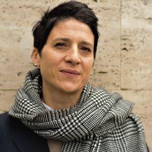 Giorgia Serughetti är forskare vid universitetet Milano-Bicocca och en flitig debattör i frågor som rör kvinnors och hbtq-personers rättigheter.