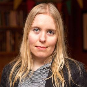 psykologi Sanni Saarimäki