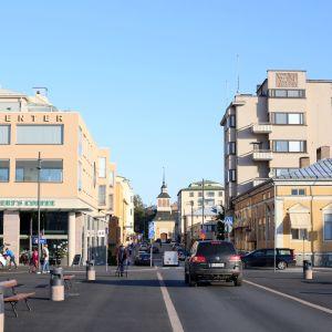 Storgatan Jakobstad