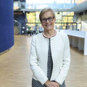 Business Finlandin pääjohtaja Nina Kopola