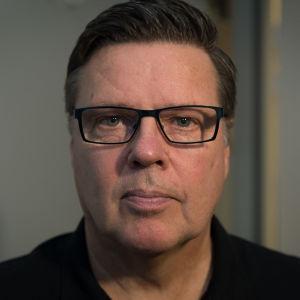 Jari Aarnio Vantaan vankilassa