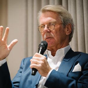 Björn Wahlroos, Helsinki, 22.10.2019