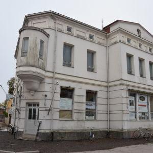 Lydmanska huset