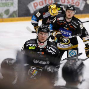 Jussi Jokinen.