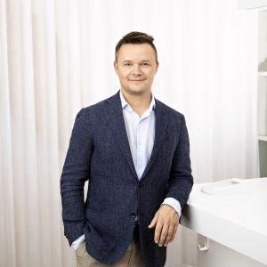 Mehiläinens vd Janne-Olli Järvenpää.