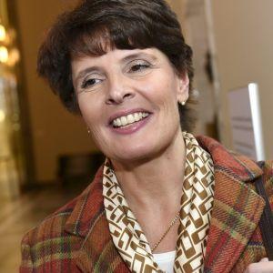 Anne Berner.
