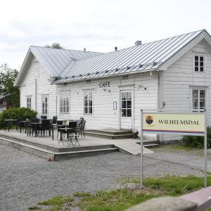 Wilhelmsdal