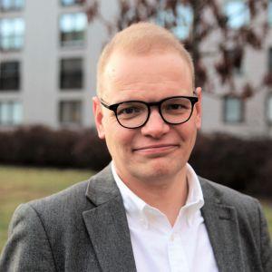 Staffan Björkell