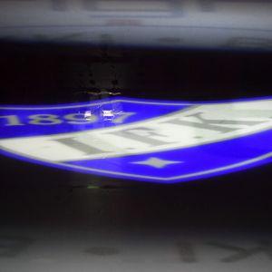 HIFK:s logo
