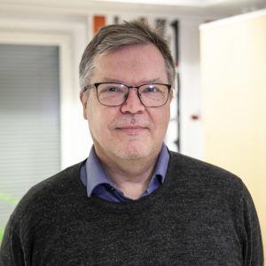 JARMO JÄÄSKELÄINEN, KLIINISEN LÄÄKETIETEEN YKSIKÖN JOHTAJA, ITÄ-SUOMEN YLIOPISTO