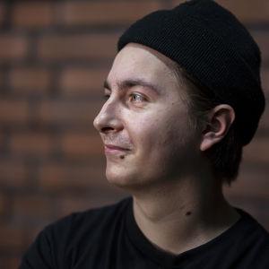 Tavastiklubin ohjelmapäällikkö Mikko Merimaa.