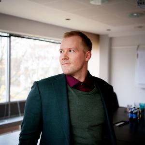 Niklas Sutela