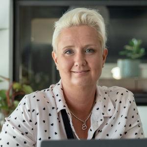 Espoolainen Johanna Virta
