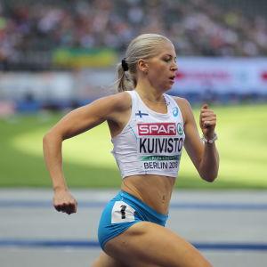 Sara Kuivisto springer.