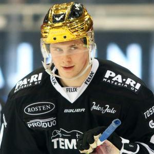 Lauri Pajuniemi.