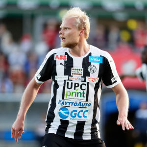 Timi Lahti i VPS
