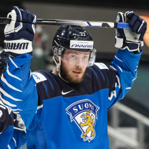 Mikko Petman har tagit för sig då insatserna har varit höga.