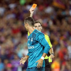 Contes overklagan avslogs