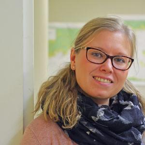 Nadina Vihinen