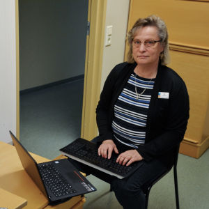 Cecilia Andersson.