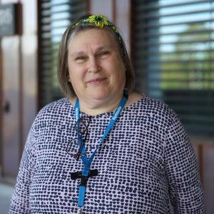 Marja-Liisa Mäntymaa, johtajaylilääkäri, Kymsote.