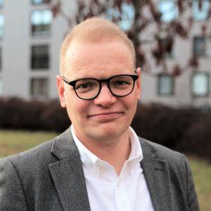 Staffan Björkell är  chefredaktör för Landsbygdens folk.