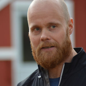 David Söderberg, Vörå.