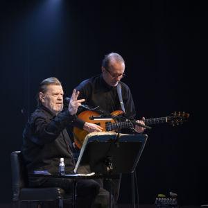 Vesa-Matti Loiri.