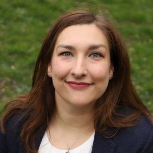 Julia Mäklin