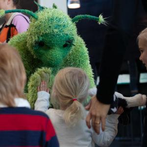 BUU-dagen i Hfors 2019.Kusel.
