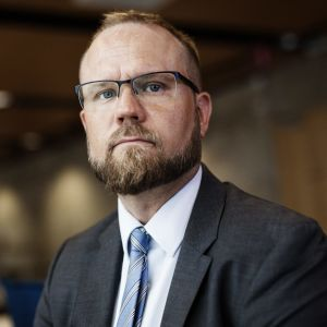 Åklagare Antti Sundberg