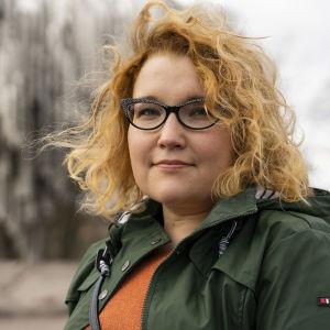 Anne Pauna ,sairaanhoitaja ,HUS ,tehohoitoyksikkö , 9.4.2020