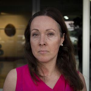 Isabel David är professor i socialvetenskaper vid Lissabons universitet