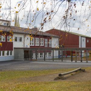 Terjärv skola