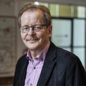 Heikki Nivala toimitusjohtaja Boreal bioref oy