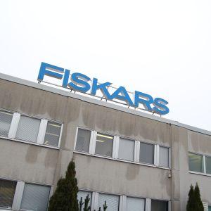 Fiskars fabrik