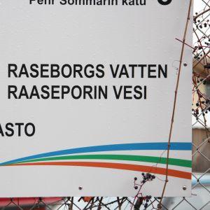 Raseborgs vatten
