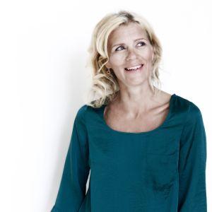 Bettina Sågbom i Min Morgon