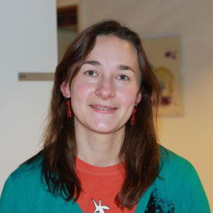 Monika Antikainen, De gröna