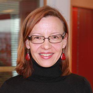 Pia-Maria Gardberg, De gröna