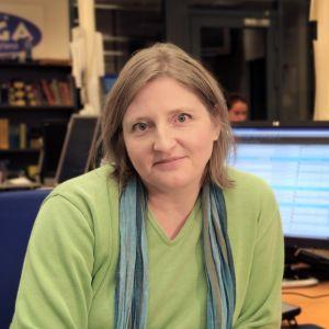 Eva Blässar