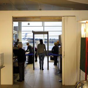 Vasa flygplats