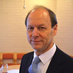 olli nuuttila - kommundirektör i pyttis