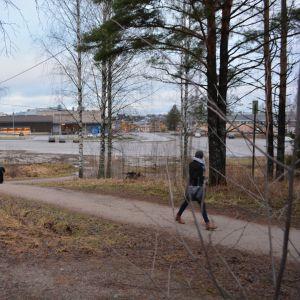 kidnappningen i borgå jan. 2014