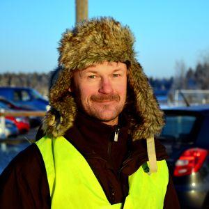 Kjell Geberg