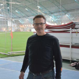 Mikael Snellman