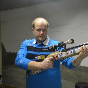 Krister Holmberg